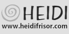 Heidi Frisör